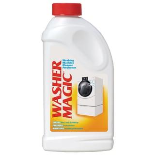 Summit Brands WM0612N Clothes Washer Magic