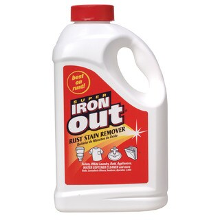 Iron Out IO65N 5-pound Iron Out Rust and Stain Remover
