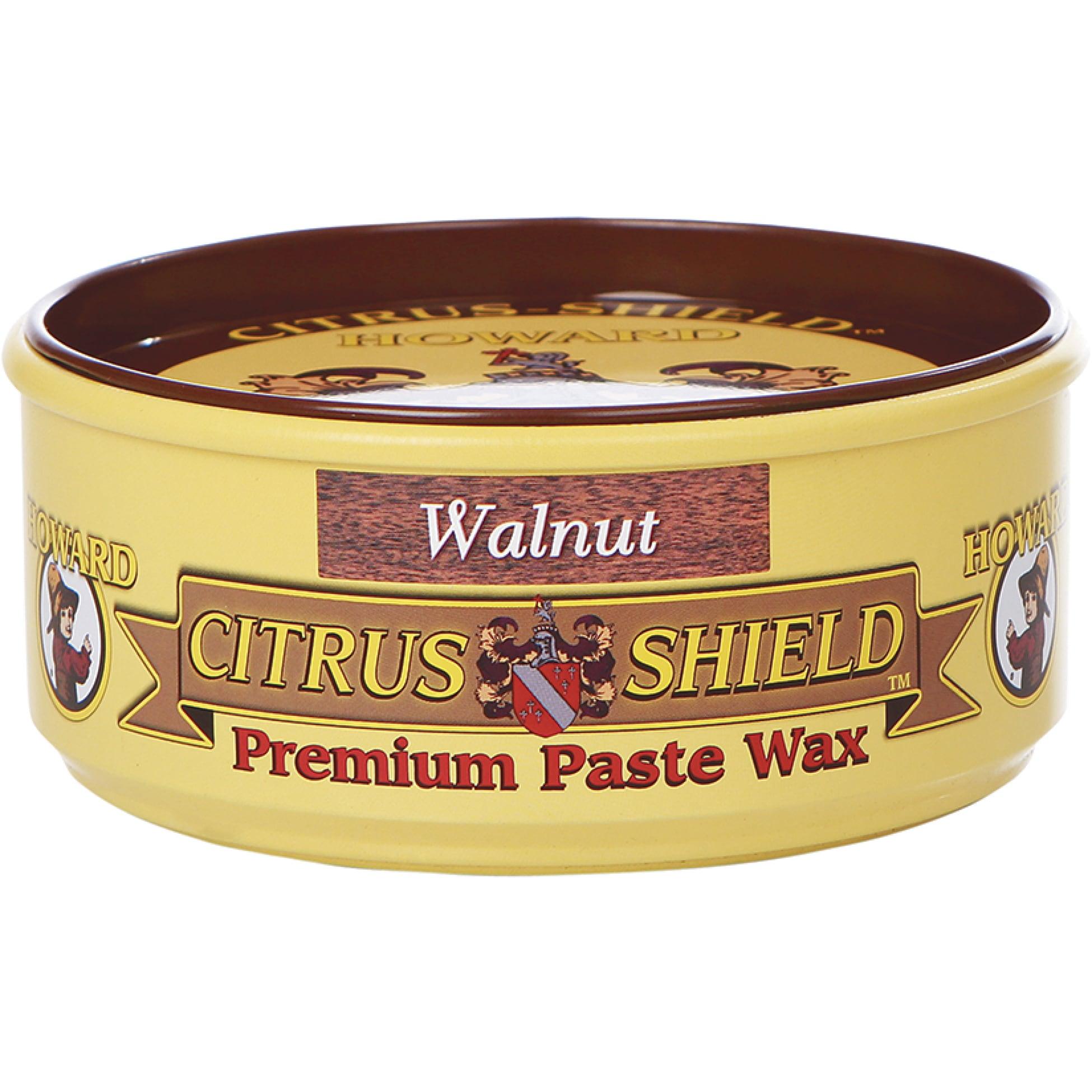 Howard Miller CS4014 11 Oz Walnut (Brown) Citrus-Shield P...