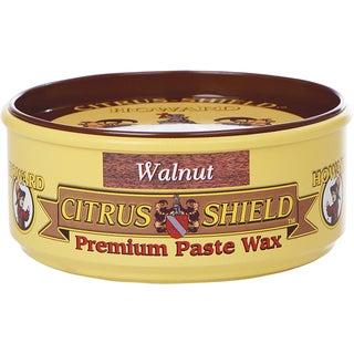 Howard CS4014 11 Oz Walnut Citrus-Shield Premium Paste Wax
