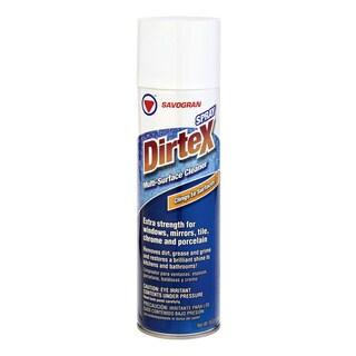 Savogran 10761 18 Oz Dirtex Spray Glass Cleaner