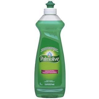 Palmolive 146413 12.6 Oz Original Palmolive Dishwashing Liquid