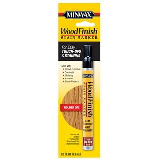 Minwax 63481 Wood Finish Golden Oak Stain Marker Interior Wood