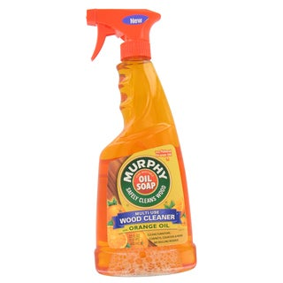 Murphy Oil Soap 01031 Multi-Use Wood Cleaner With Orange Oil