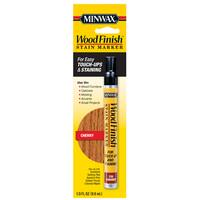 Minwax 63486 Wood Finish Cherry Stain Marker Interior Wood