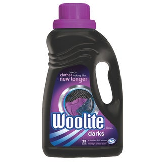 Summit Brands 76974 50 Oz Woolite For Dark Colors