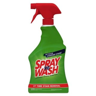 Spray 'n Wash 00230 22oz 22 Oz Laundry Stain Remover