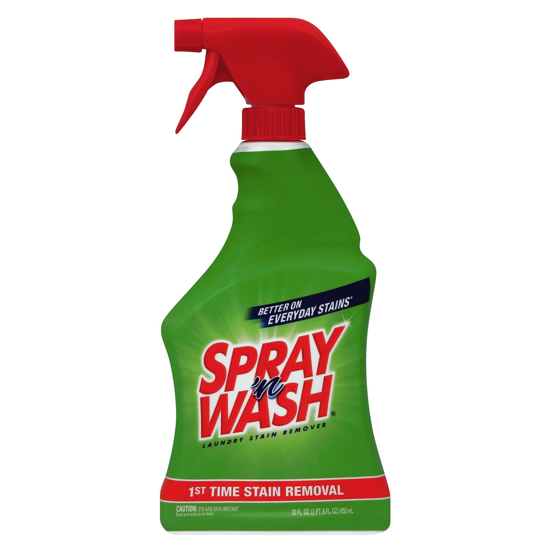 Spray 'n Wash 00230 22oz 22 Oz Laundry Stain Remover
