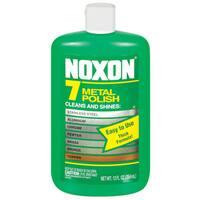 Noxon 00117 12oz 12 Oz Noxon 7 Liquid Metal Polish