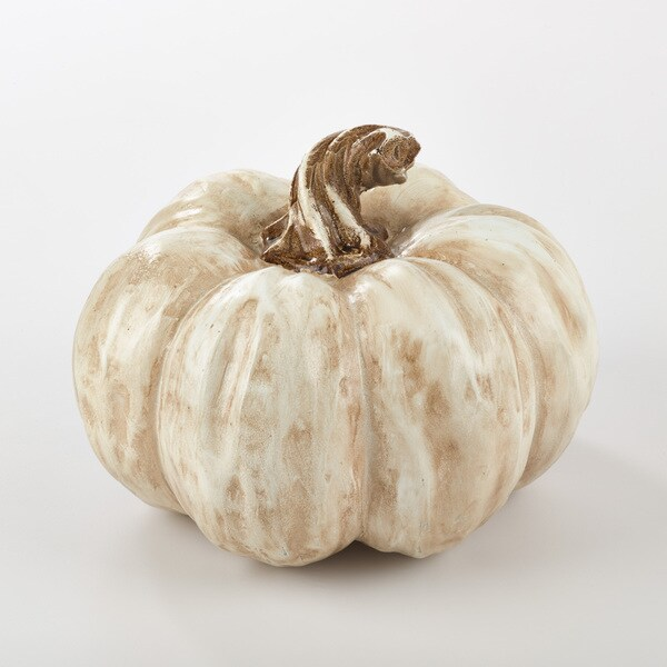 Shop Resin Pumpkin Free Shipping On Orders Over 45
