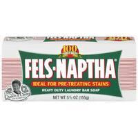 Dial 723154 Fels Naptha Soap