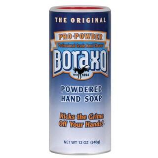 Boraxo 00301/722622 12 Oz Powdered Heavy Duty Hand Soap