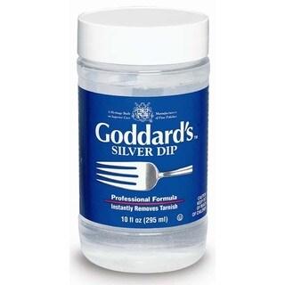 Goddards 707486 10 Oz Silver Dip