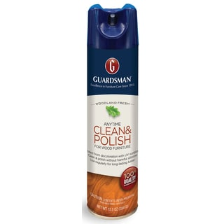 Guardsman 460700 12.5 Oz Revitalizing Wood Polish