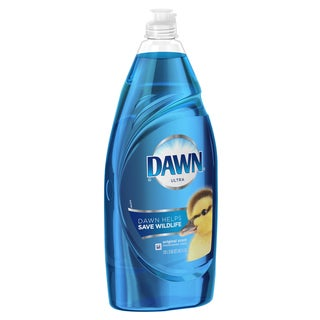 Dawn 91546 34.2 Oz Dawn Original Dishwashing Detergent