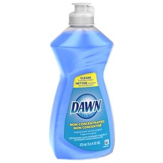 Dawn 82789 12.6 Oz Original Liquid Dish Soap