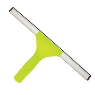 "Unger 961820 12"" Total-Reach Plastic Household Squeegee"