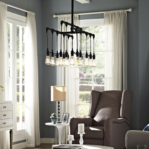 Modway Firefly Ceiling Fixture
