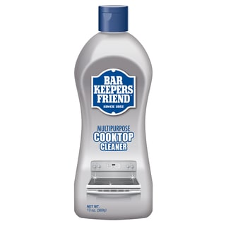 Bar Keepers Friend 11613 13 Oz Multipurpose Cooktop Cleaner