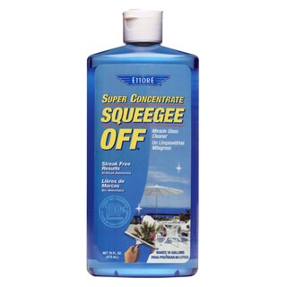 Ettore 30116 Squeegee Soap Concentrate