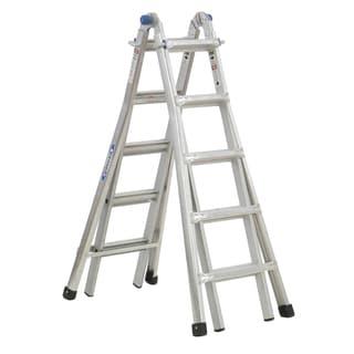 Werner MT22 22' 300 Lb Telescoping Multi Ladder