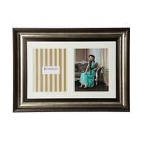 Bombay Bronze Plastic 8 x 10 Collage Frame