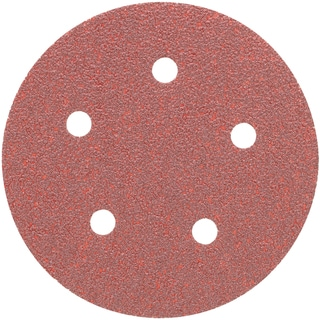 Porter Cable 725500625 60 Grit Sanding Disc 25-count