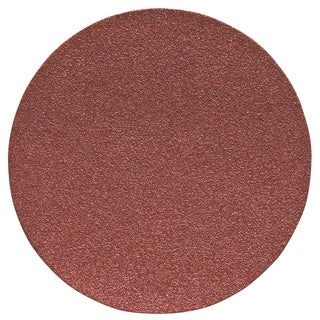 """Porter Cable 726000825 6"""" 80 Grit Sanding Disc 25-count"""
