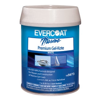 Evercoat 105673 Gel-Kote Fiberglass Repair