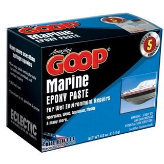 Amazing Goop 5300031 4 Oz Marine Fix Fast