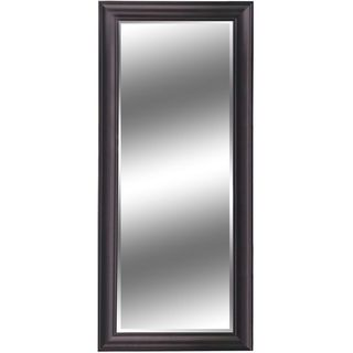 Y-Decor Oil Rubbed Bronze 72-inch x 28-inch Mirror