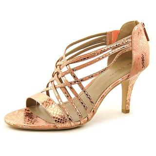 Bandolino Women's 'Mellona' Faux Leather Sandals