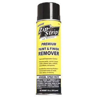 Zip Strip 33-560ZIPEXP 18 Oz Aerosol Original Formula Paint & Varnish Remover