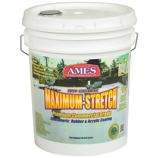 Ames Reserach Laboratories MSS5 5 Gallon Maximum-Stretch Elastic Coat