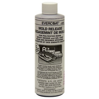 Evercoat 105685 8 Oz PVA Mold Release