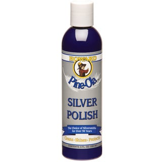 Howard SP0008 8 Oz Pine-Ola Silver Polish