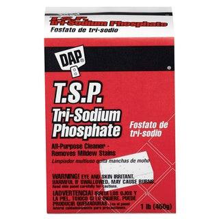 Dap 63001 1 Lb White Tri-Sodium Phosphate