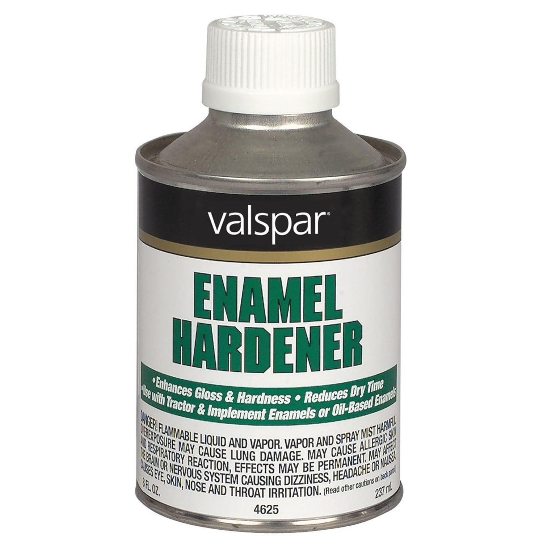 Valspar 18-4625 HP 8 Oz Enamel Hardener (Exterior Paint: ...