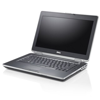 Dell Latitude E6430 14.0-inch Intel Core i5 3rd Gen 2.60GHz 8GB 1TB Windows 10 Pro 64-Bit Gunmetal Grey Refurbished Laptop