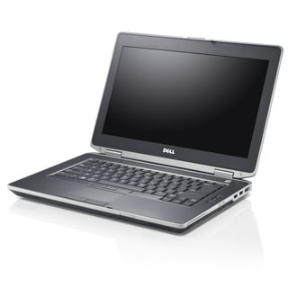 Dell Latitude E6430 Gunmetal Gray 14-inch Refurbished Laptop