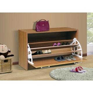 Deluxe Shoe Cabinet