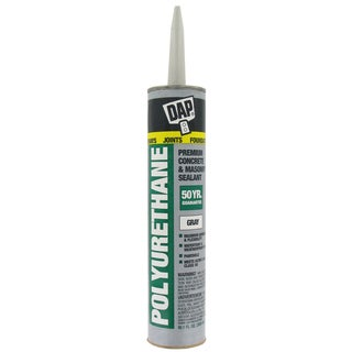Dap 18814 Concrete Gray Door Window & Siding Sealant
