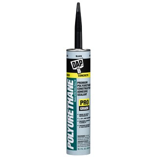 Dap 18816 DAP Premium Polyurethane Construction Adhesive Sealant