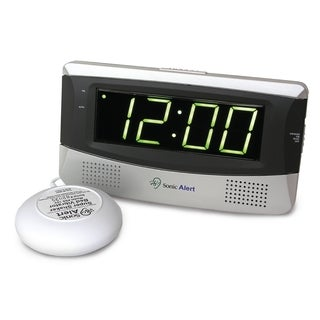 Sonic SB300SS Alert Alarm Clock With Super Shaker