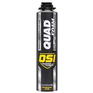 OSI Sealants 1866185 21.1 Oz Quad Window & Door Installation Foam