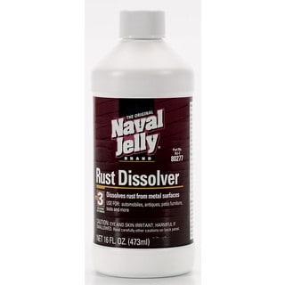 OSI Sealants 553472 16 Oz Bottle Naval Jelly