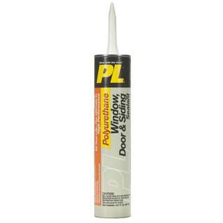 PL 1618175 10.2 Oz Bronze Polyurethane Window, Door & Siding Sealant https://ak1.ostkcdn.com/images/products/12431677/P19247947.jpg?impolicy=medium