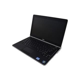 Dell Latitude E6220 - Intel Core i5 2nd Gen 2.50GHz 8GB 320GB Windows 10 Pro 64-Bit Gunmetal Grey Refurbished Laptop