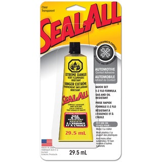 Seal All 380011 1 Oz. Seal-All Adhesive