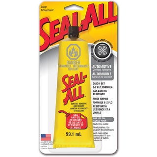 Seal All 380113 2 Oz. Seal-All